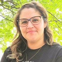 Angelique Cardoza