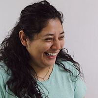 Alicia Carrillo
