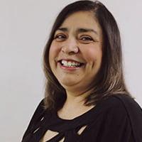 Mary Silva Ortega