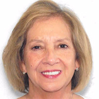 Dolores Scott